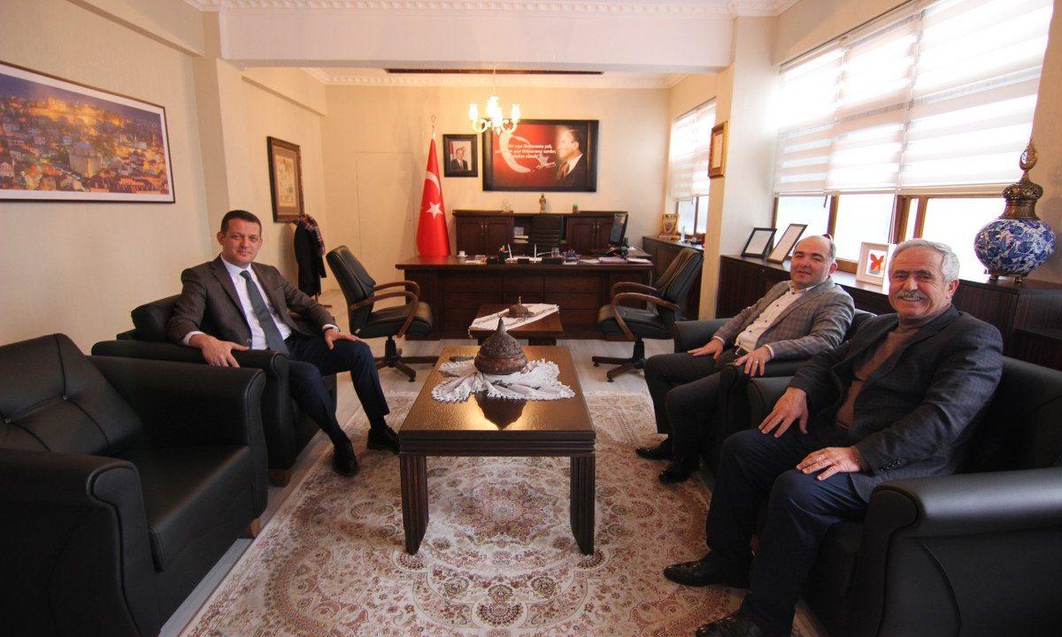 (Turkish) İSTİHDAM SEFERBERLİĞİ TOPLANTISI